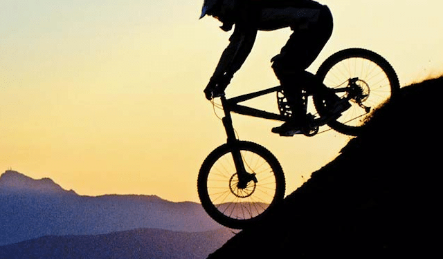 Bike hotel elba